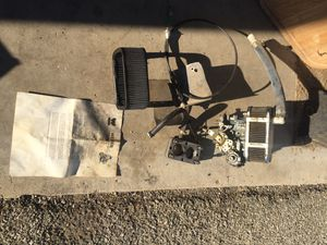 Weber Carb Jeep 258 6cyl for Sale in Ramona, CA