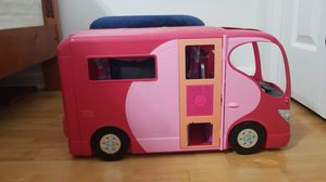 Barbie camper RV for Sale in Miami, FL