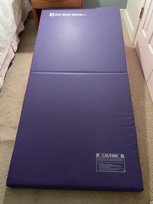 Gymnastics Incline/Wedge Mat for Sale in Richmond, VA