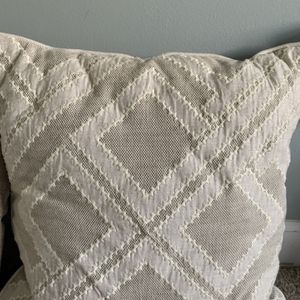 Nice Neutral Stylish Pillows For Sale! for Sale in Raleigh, NC