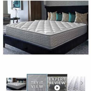 Serta Perfect Sleeper Queen for Sale in New York, NY