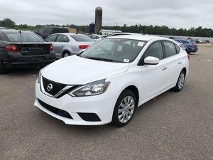 2018 NISSAN SENTRA SR FWD for Sale in Atlanta, GA
