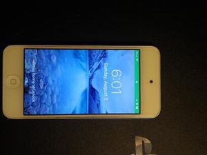 iPod Touch 6th generation (Blue) for Sale in Nampa, ID