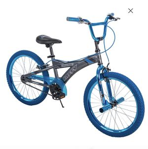 Brand new in box 20 in blue bicycle for Sale in Peoria, AZ