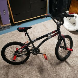 XGAMES BMX BIKE for Sale in Potomac, MD