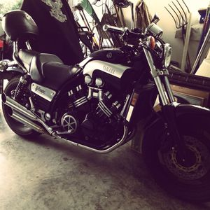 Yamaha VMAX 1999 for Sale in Charlotte Hall, MD