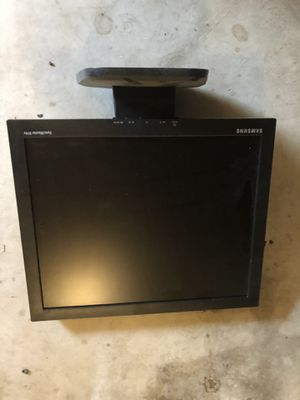 Computer monitor for Sale in Pueblo West, CO