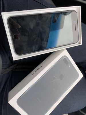 iPhone 7 Plus unlock for Sale in Pembroke Pines, FL