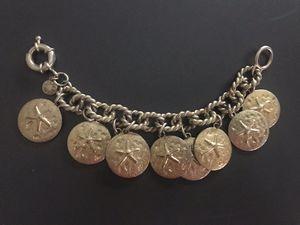 J CREW STARFISH Charm Bracelet for Sale in Woburn, MA