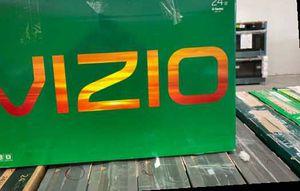 Vizio 24 inch tv 😎😎😎😎😎 9 for Sale in Humble, TX