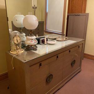 Antique Albert's Bedroom Set for Sale in Brookfield, IL