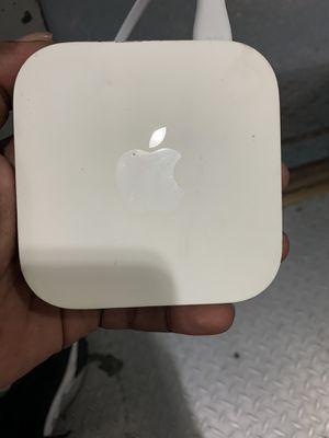 Apple TV converter for Sale in New York, NY