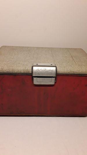 JC Higgins vintage cooler for Sale in Irwindale, CA