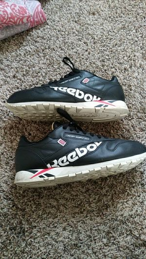 Reebok limited edition for Sale in Grand Prairie, TX