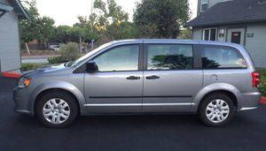 Dodge Grand Caravan 2015, good condition for Sale in Las Vegas, NV