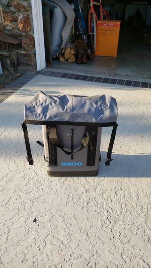 Igloo backpack cooler for Sale in Santa Ana, CA