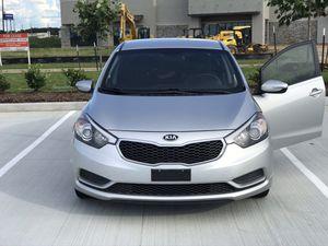 Kia Forte 2014 LX for Sale in Houston, TX