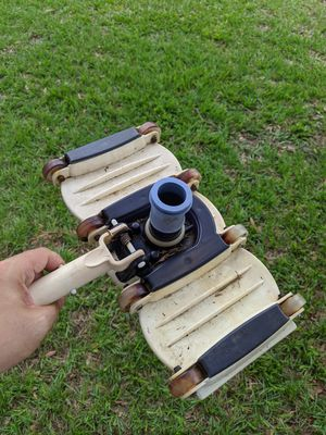 Weighted pool vacuum head for Sale in Clearwater, FL