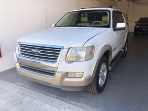 2007 FORD EXPLORER EDDIE BAUER,, CLEAN TITLE,, GREAT SUV,, MUST SEE,, EVERYONE APPROVED,, $1000 DOWN!!! for Sale in Hollywood, FL