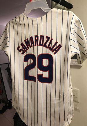 MLB Chicago Cubs Samardzija Jersey Youth for Sale in Davie, FL