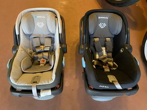 Uppababy Mesa Infant seat. for Sale in Miramar, FL