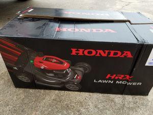 Lawn Mower HONDA Brand New for Sale in Houston, TX
