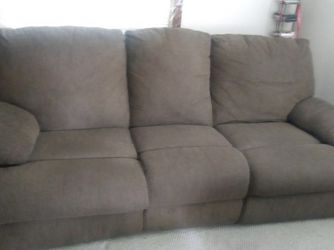 Double Recliner for Sale in Columbus,  OH