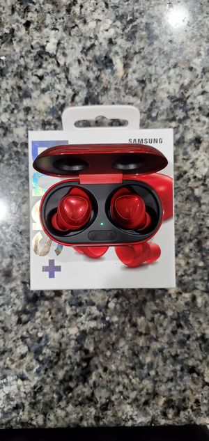 Galaxy Buds+ for Sale in Melbourne, FL