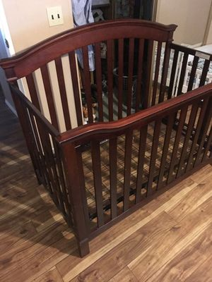 Baby crib for Sale in Wildomar, CA