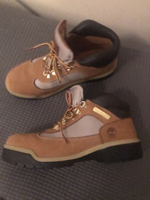 Gently worn Timberlands & other women's boots for Sale in Raleigh, NC