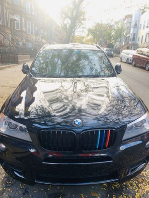 2012 BMW X3 M sport for Sale in The Bronx, NY