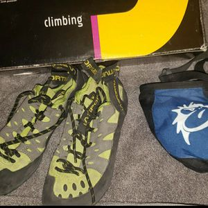 Rock Climbing Shoes for Sale in Issaquah, WA