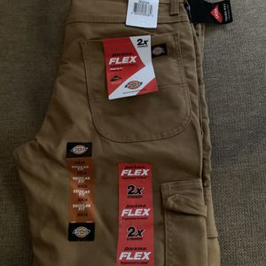 Dickies Flex for Sale in Kenmore, WA