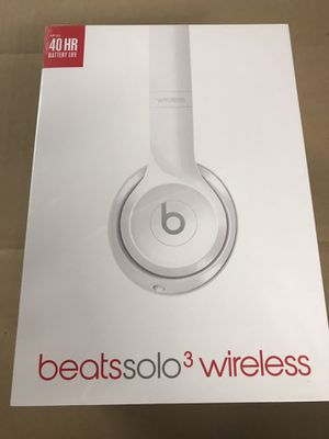 Beats Solo 3 for sale! for Sale in Queens, NY