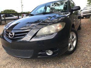 2008 Mazda 3. 150k miles. Clean Title. Current Emissions for Sale in Alpharetta, GA