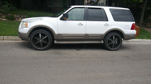 "24"" U2 Rims for Sale in Fort Worth, TX"