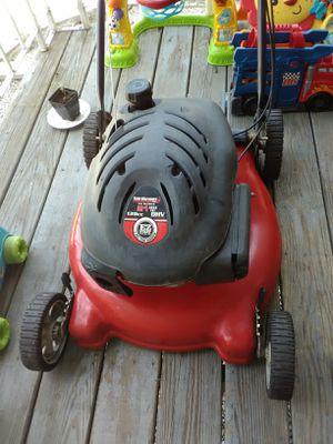 Yard Machines Lawn Mower for Sale in Woonsocket, RI