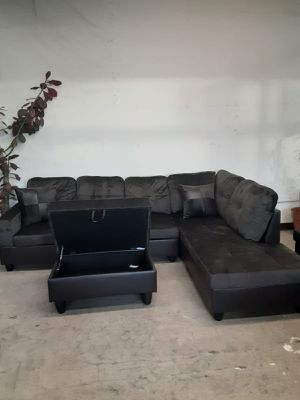Sofa sectional entrega disponible for Sale in Los Angeles, CA