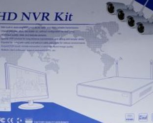 HD NVR KIT for Sale in Nashville,  TN