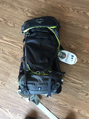 HIKING/BACKPACKING BAG for Sale in New York, NY