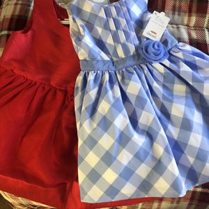 18 Mo Dresses Set Of 2 for Sale in Anaheim, CA