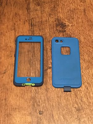 """FRE"" Life proof case for iPhone 7. Or iPhone 8 for Sale in Williamsport, PA"