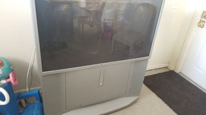 Sony tv large screen for Sale in West Palm Beach, FL