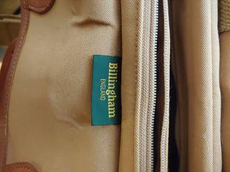 Billingham England Camera Bag Classic for Sale in Hernando,  FL