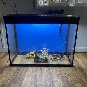 35G Fish Tank for Sale in Everett, WA