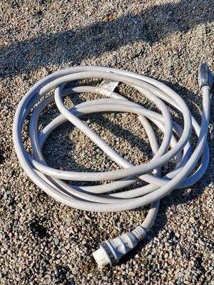 50 amp power cord 30 plus foot for Sale in Sonoma, CA