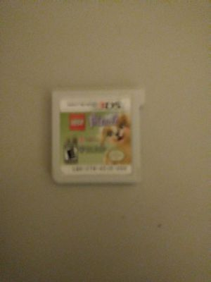 Lego Friends. Nintendo 3DS for Sale in Tampa, FL