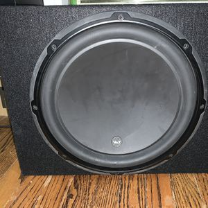 Subwoofer for Sale in Burbank, CA