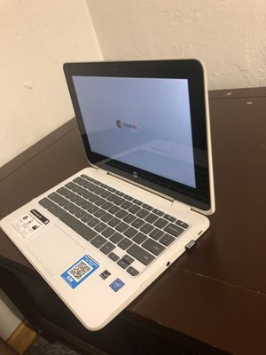 HP Chromebook x360 for Sale in Worcester, MA