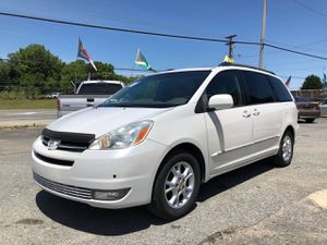 2005 Toyota Sienna for Sale in Greensboro, NC